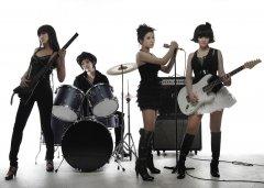 女子点声乐队